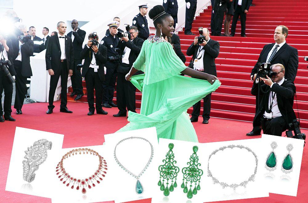 El brillo de Cannes con Chopard