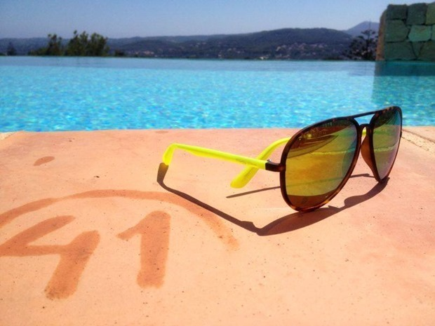 Gafas de sol 41 eyewear