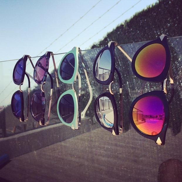 Gafas de sol Maltessa