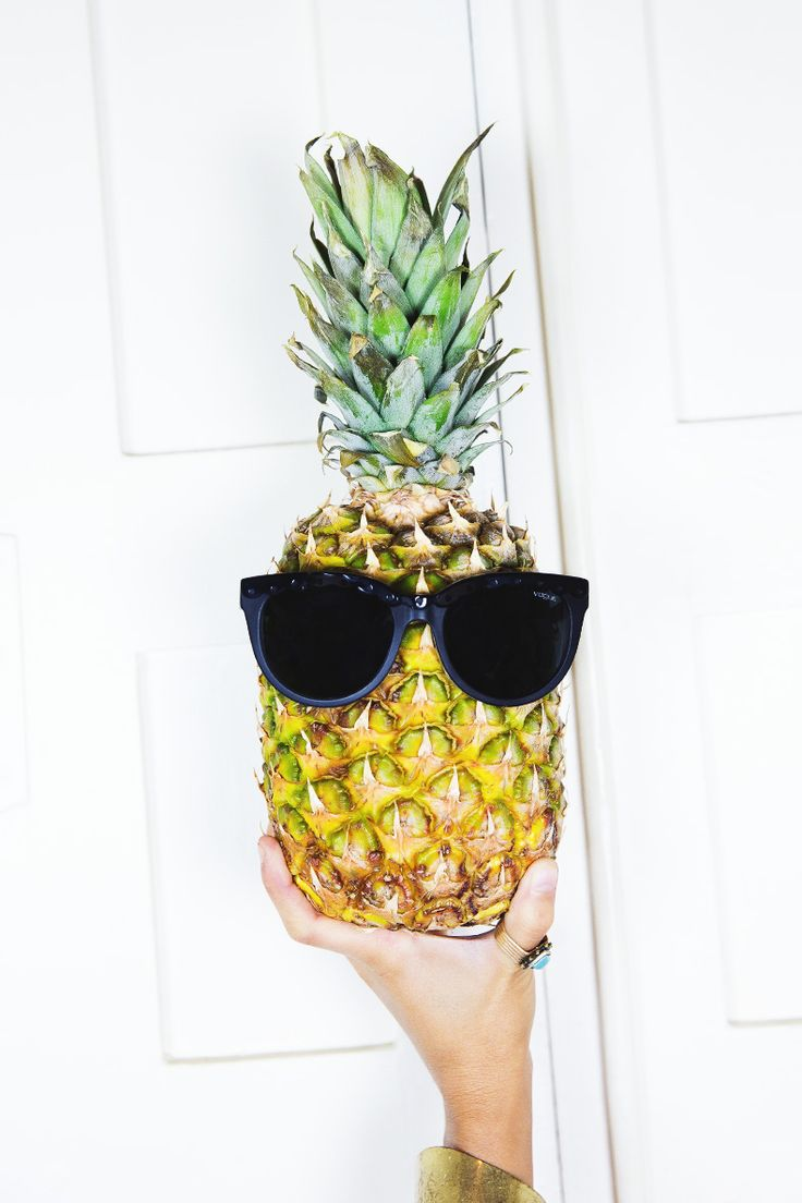 Gafas de sol cabecera