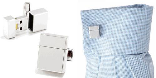 Gemelos USB 2