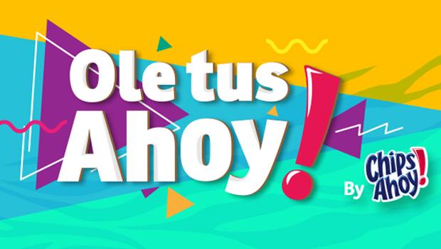 Gana tu peso en galletas con Chips Ahoy #Oletusahoy