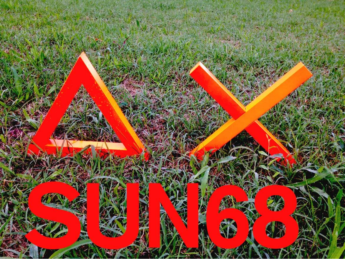 Fashion Uncover: Sun68