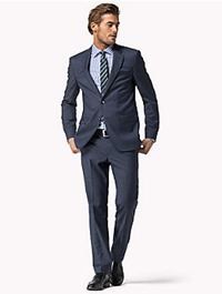 tommy hilfiger tailored (10)