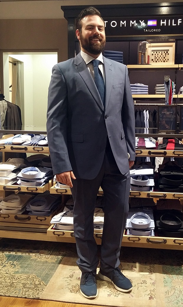 tommy hilfiger tailored (2)