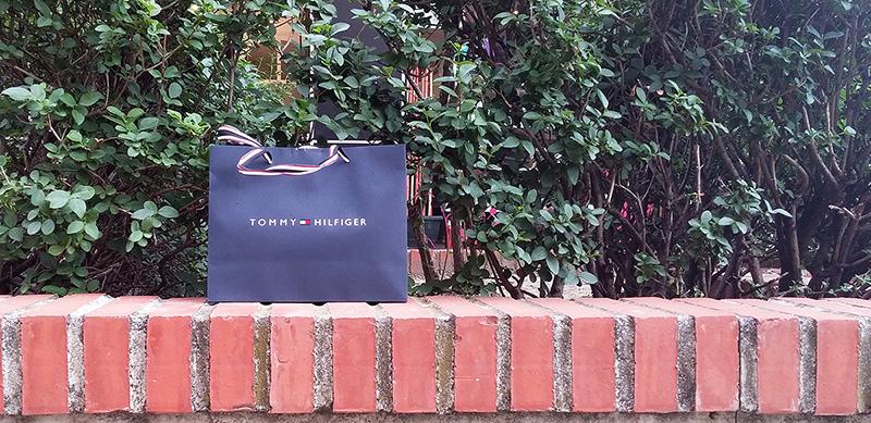 Estilo Diario: Tommy Hilfiger Tailored