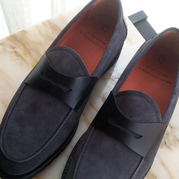 Experiencia Gafas Amarillas Zapatos a medida Glent Shoes (13)
