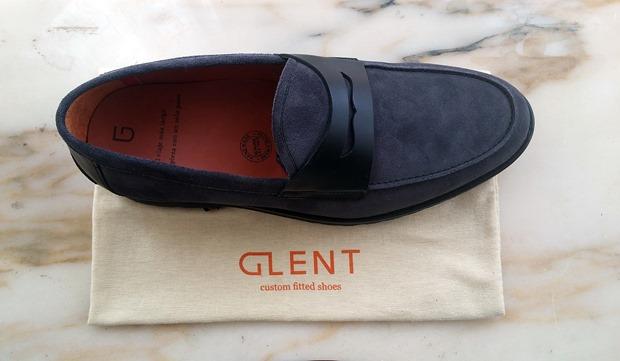 Experiencia Gafas Amarillas Zapatos a medida Glent Shoes (15)