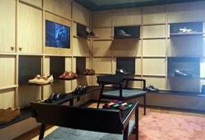 Experiencia Gafas Amarillas Zapatos a medida Glent Shoes (2)