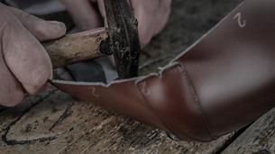 Experiencia Gafas Amarillas Zapatos a medida Glent Shoes (20)