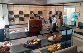 Experiencia Gafas Amarillas Zapatos a medida Glent Shoes (4)