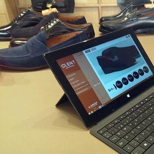 Experiencia Gafas Amarillas Zapatos a medida Glent Shoes (7)