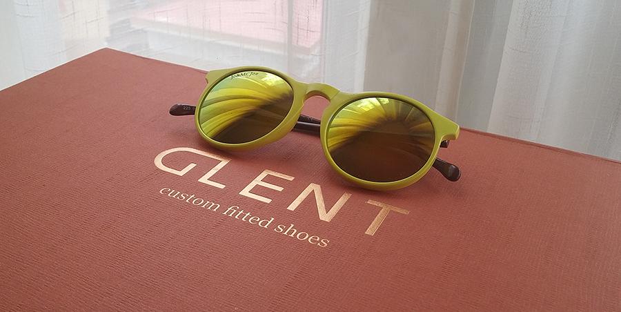 Experiencia Gafas Amarillas Zapatos a medida Glent Shoes (cabecera)