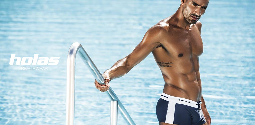 Fashion Uncover: Holas Beachwear