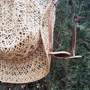 estilo diario retro tropical gafas amarillas (1)