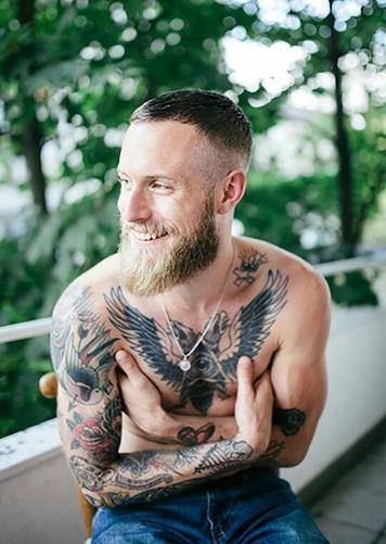 Cuidados para la barba en verano (3)