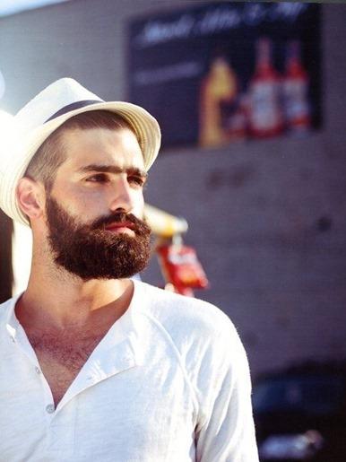 Cuidados para la barba en verano (9)