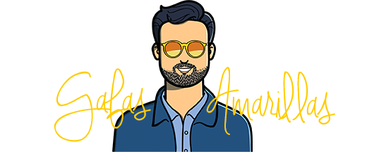 Gafas Amarillas