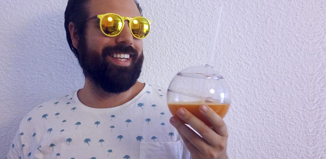 Review: InfinyプレスドMOULINEX
