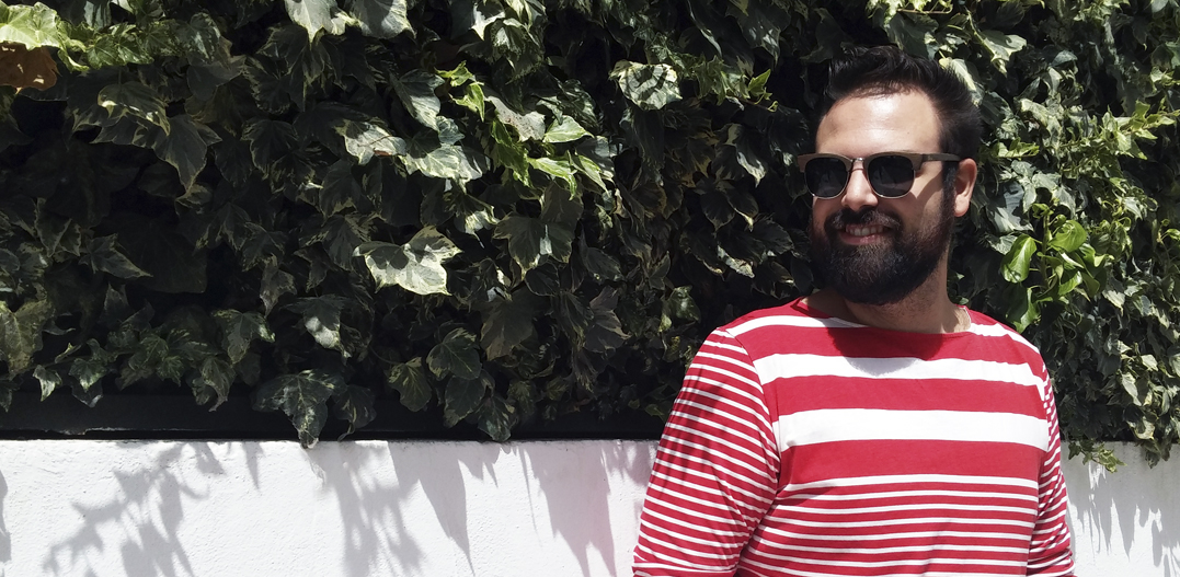 Estilo diario: 条纹和格子花呢夏季