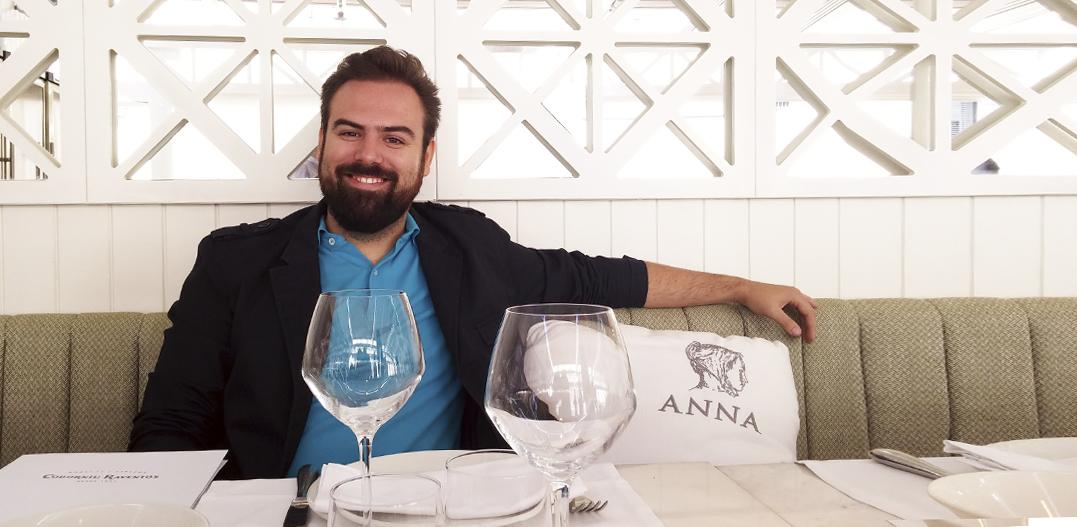 Experiencia Gafas Amarillas: 安娜·德Codorníu周末早午餐,在马德里