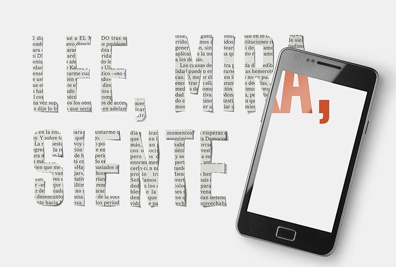 Papel, una tendencia editorial en la era digital