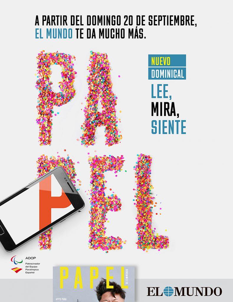 papel El Mundo (2)