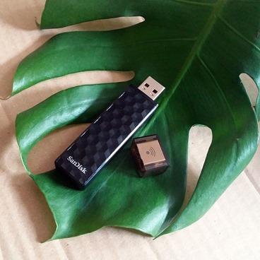 SanDisk Connect Wireless Stick (3)
