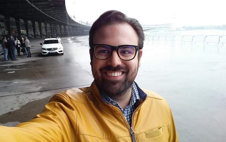 ZEISS DriveSafe berlin gafas amarillas 3