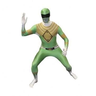 disfraz-de-power-ranger-verde-morphsuit