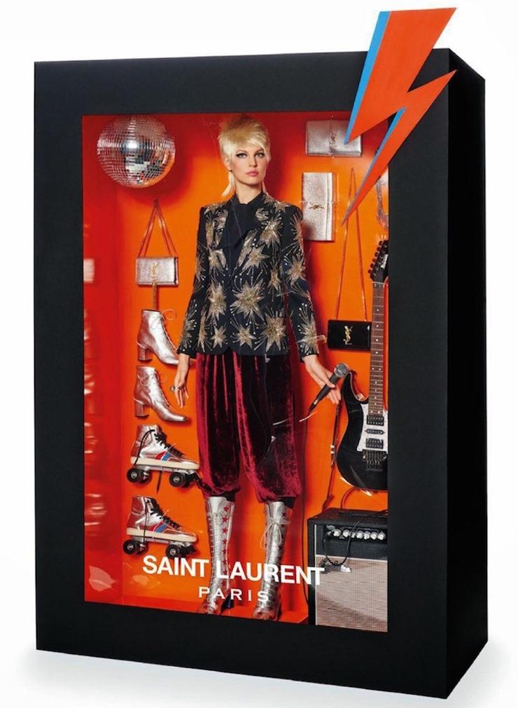 Editorial The Fashion Dolls Muñecas moda (10)