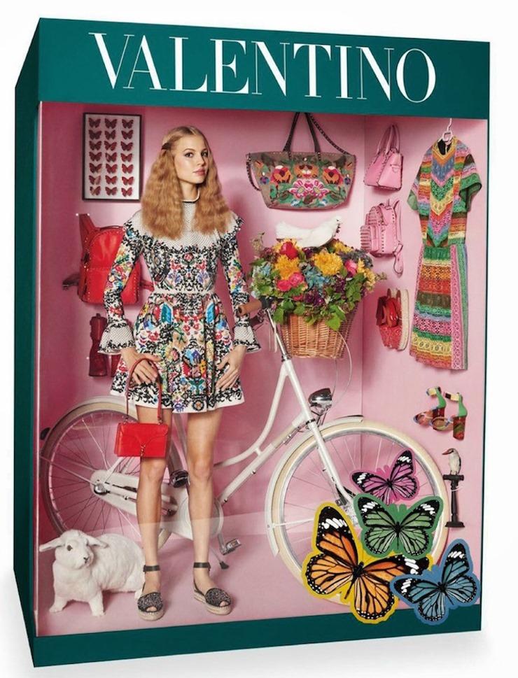 Editorial The Fashion Dolls Muñecas moda (11)