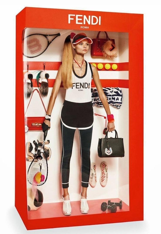 Editorial The Fashion Dolls Muñecas moda (5)