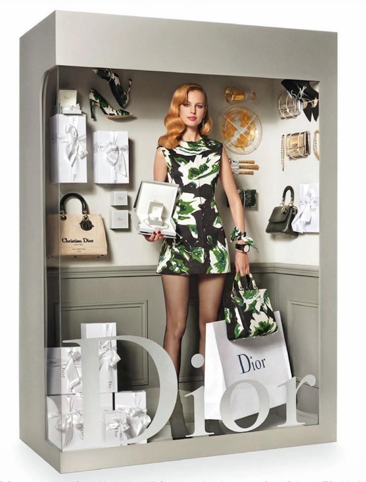 Editorial The Fashion Dolls Muñecas moda (7)