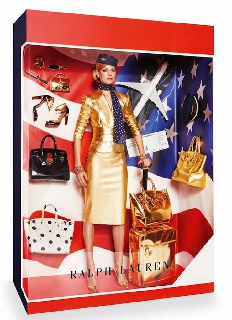 Editorial The Fashion Dolls Muñecas moda (9)