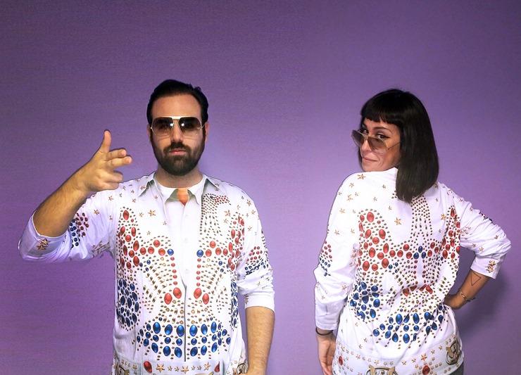 Yiija camisetas disfraz (2)