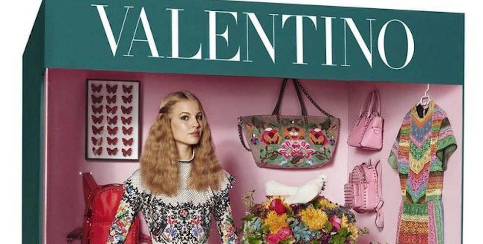 the fashion dolls editorial