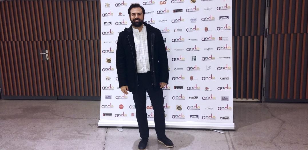 Experiencia Gafas Amarillas: Certamen ANDE Andalucía