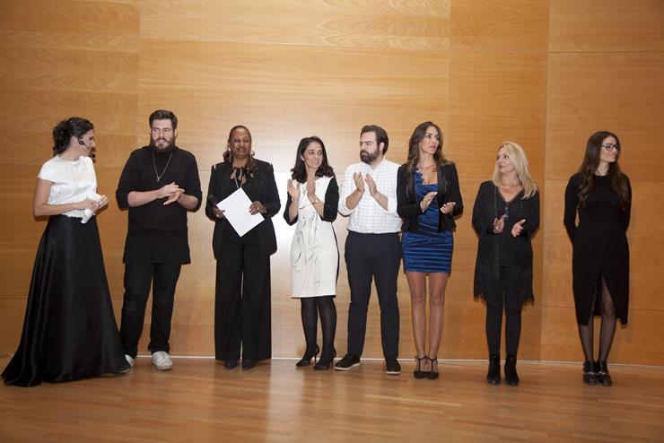 Certamen ANDE Andalucía jurado