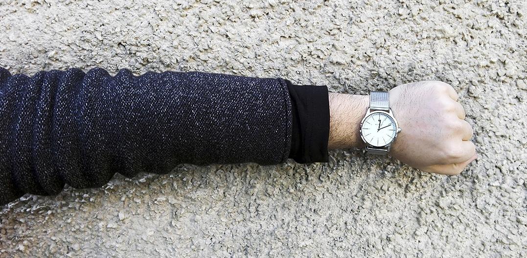 Klokut relojes cabecera