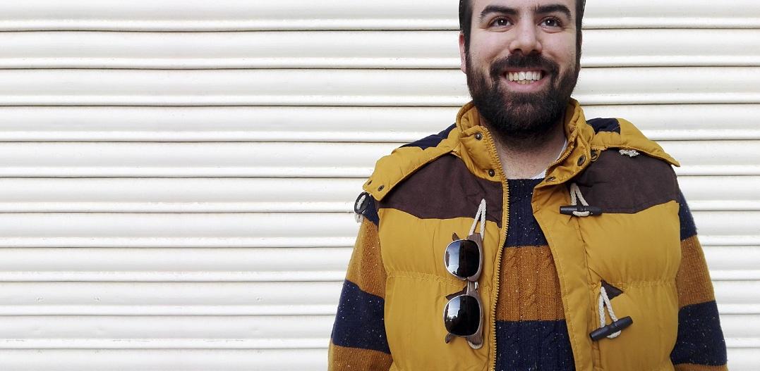 Estilo diario: Put mustard winter