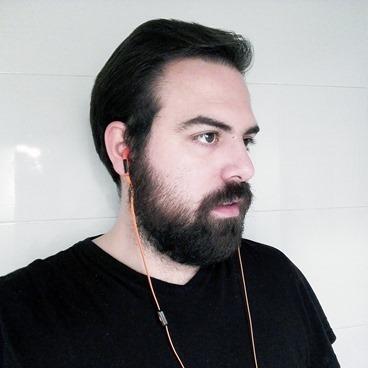 auriculares sudio 2