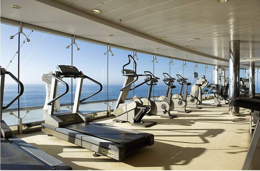 Wellness MSC Cruceros (3)