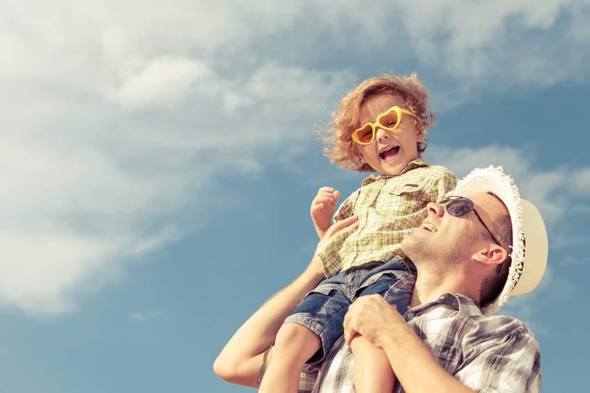 5 regalos para padres random