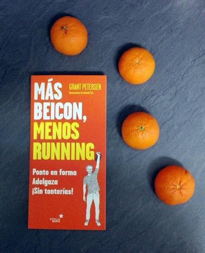 more beicon, menos running