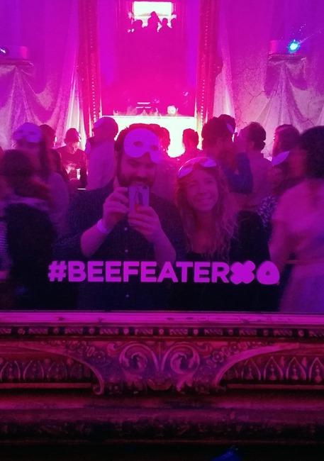 #BeefeaterXO (2)