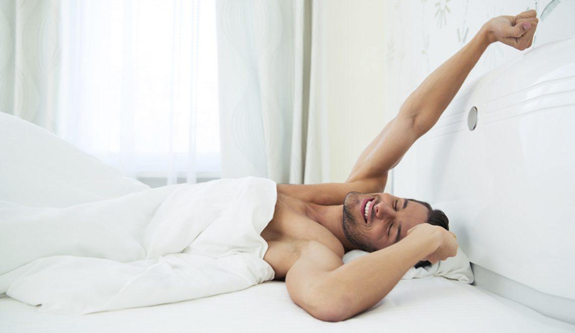 5 consejos para ser libre en la cama