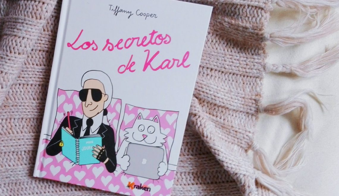 Review: Los Secretos de Karl por Tiffany Cooper