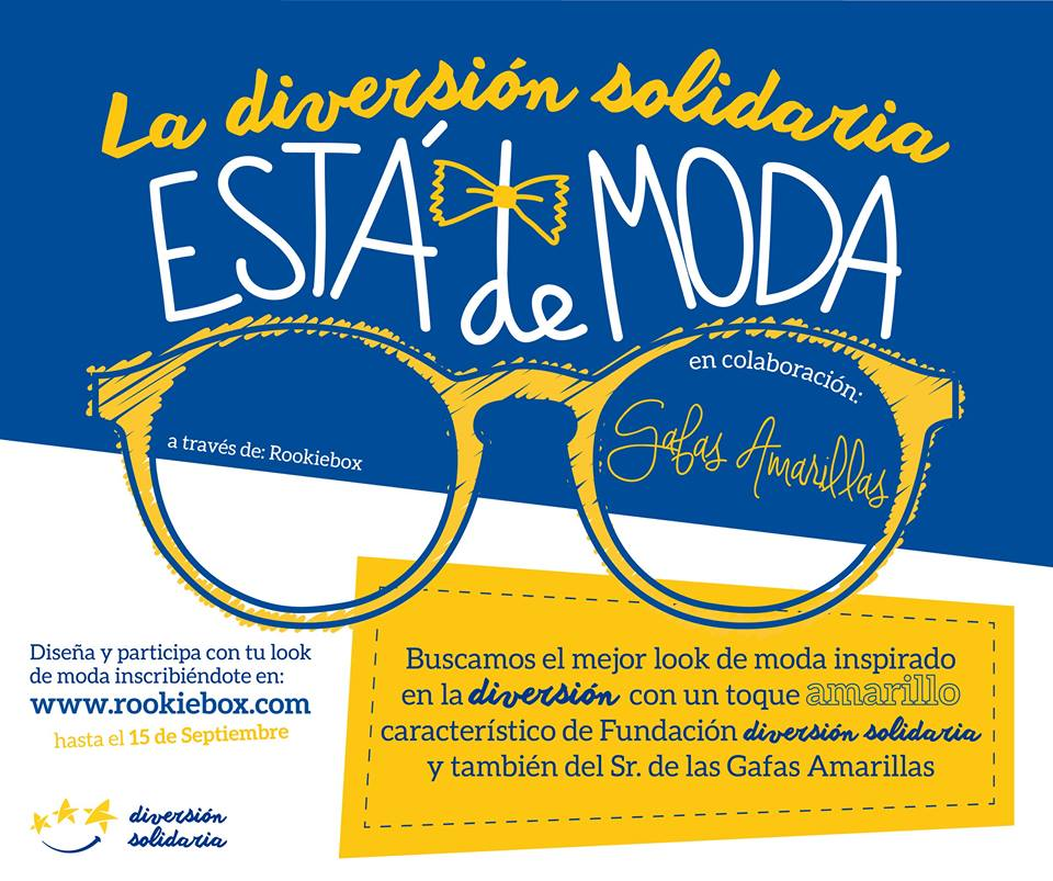 La diversion solidaria esta de moda (1)