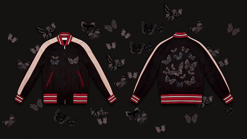 ¿Cómo son de bonitas las Souvenir Valentino?